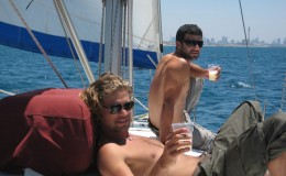 Bachelor Party Yacht Caymans