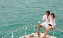 Romantic Yacht Charters Caymans