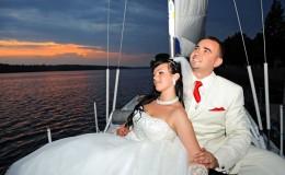 Wedding Yacht Charters
