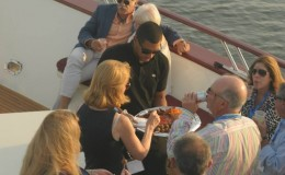 Corporate Event luxury yachts