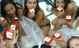 Bachelorette Party Cayman Islands