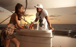 Romantic Yacht Charters Caymans
