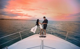 Wedding Yacht Charters