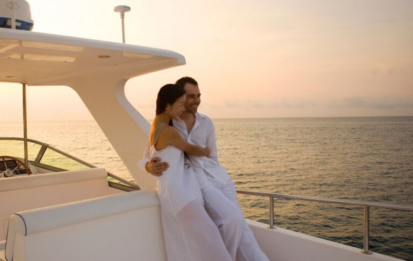 Wedding Charters Caymans