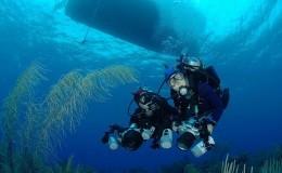 Scuba Diving Little Caymans