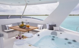 Yacht Charters Caymans