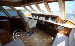 Captains chair