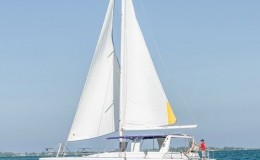 Catamaran 44′ Cayman Islands