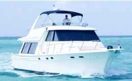 Catamaran Charters Caymans