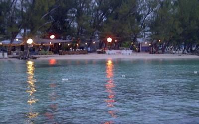 Cayman islands swingers
