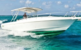 Private Boat Charter Caymans