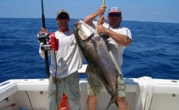 Fishing Charters Cayman Islands