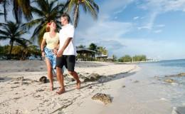 Caymans Beaches