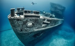 Scuba Diving Destinations Caymans