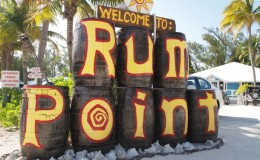 Rum Point Grand Caymans