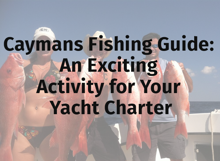 Fishing Charters Caymans
