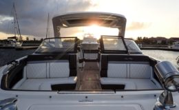 32′ Sea Ray Sport Yacht 2
