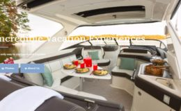 32′ Sea Ray Sport Yacht 4